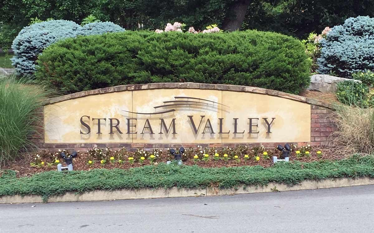 Stream Valley