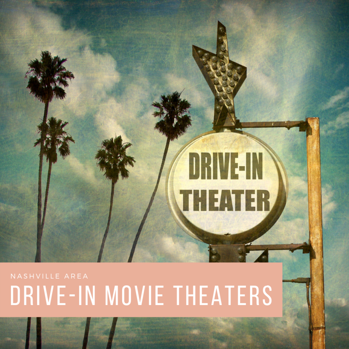 Rediscover The Drive-In Movie Experience
